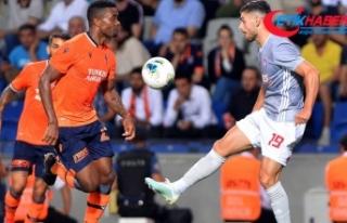 UEFA'dan Okan Burak'a 1, Chedjou'ya da 2 maç...