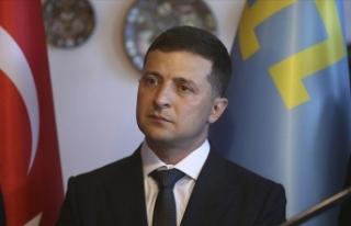 'Ukrayna, Kırım Tatarlarını kendi sorunlarıyla...