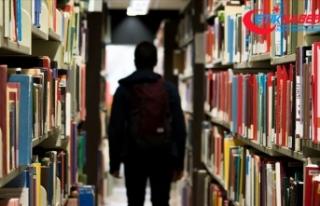 Yükseköğretim programlarında doluluk oranı yüzde...