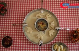 Yutularak tüketilen ilginç çorba, 'Arabaşı'