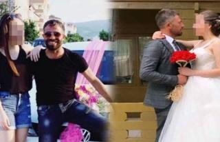 16 yıllık evliliğini bitirmeden başka bir kadınla...