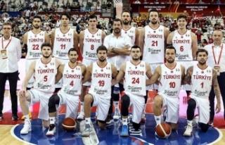 A Milli Basketbol Takımı, Yeni Zelanda maçına...