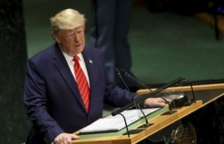 ABD Başkanı Trump: İran böyle davrandıkça yaptırımlar...