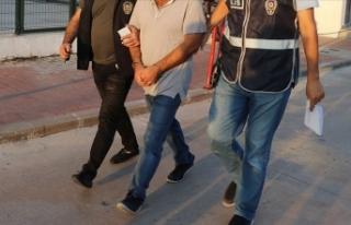 Adana merkezli 13 ilde FETÖ operasyonu: 23 gözaltı...