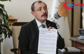 AK Parti'den Yenikapı açıklaması