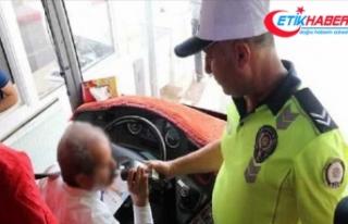 Alkollü araç kullanan sürücülere yönelik Türkiye...
