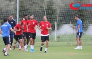 Antalyaspor iç saha şanssızlığını Yeni Malatyaspor...