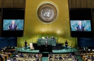 Arjantin Devlet Başkanı Macri: Dünyanın tehdit...