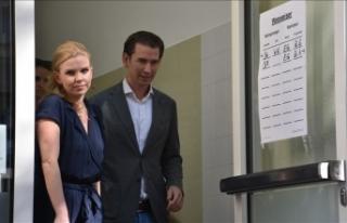 Avusturya'da seçimlerin kazananı Sebastian...