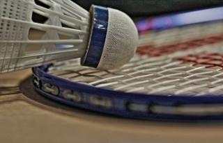 Badmintonda Millilerden 3 madalya
