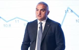 Bakan Ersoy Türkiye'nin 2023 Turizm Stratejisini...