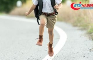 Çocuk için doğru ayakkabı seçimi ayak sağlığını...