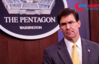 Dunford'dan Suriye açıklaması