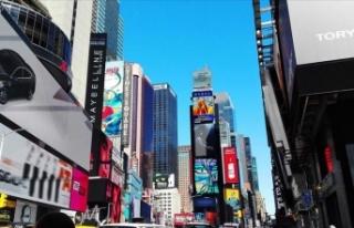 'Endüstriyel reklam' 124 bin kişiye istihdam...