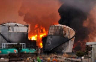 Enerji tesislerinin güvenliği için 'erken...