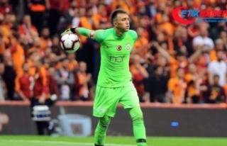 Fenerbahçe derbisinin en deneyimlisi Muslera