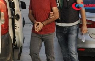 FETÖ zanlıları Yunanistan'a kaçamadan yakalandı