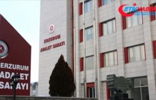 HDP'li Karayazı Belediye Başkanı Melike Göksu'ya...