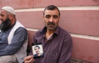 HDP önünde eylem yapan aile sayısı 33'e yükseldi