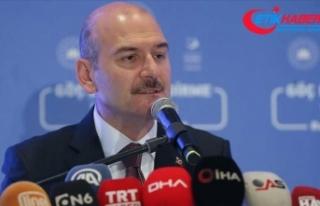 İçişleri Bakanı Soylu: Diyarbakır'da halay...