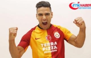 """İlk duyduğumdan beri Galatasaray'ın..."