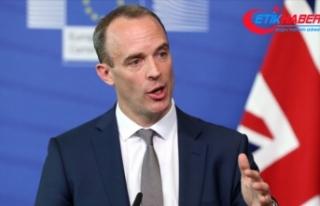 'İngiltere'nin Suriye'deki kimyasal...