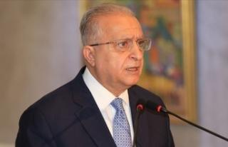 Irak Dışişleri Bakanı Hekim: PKK'nın yarattığı...
