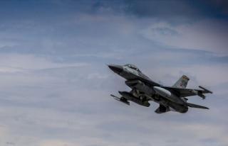 Irak'ın kuzeyine hava harekatı: Sözde özel...