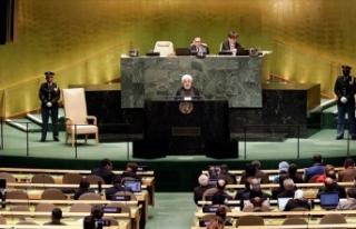 İran'dan ABD'ye 'yaptırımlar kalkmadan...