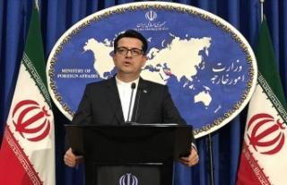 İran'dan Suudi Arabistan'ın suçlamalarına...