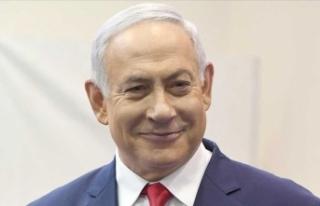 Netanyahu, Süleymani'nin öldürülmesi nedeniyle...