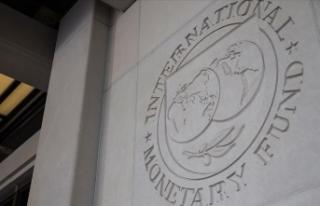 Kaya: IMF ile toplantı ülkeye karşı farklı bir...