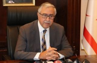 'Kıbrıs'ta yeni süreç netlik içerecek'
