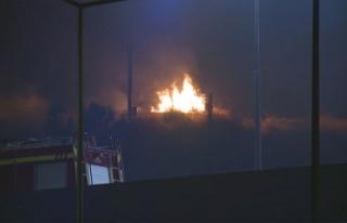 KKTC Cumhurbaşkanı Akıncı: Patlamalarda can kaybı...