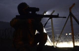 Mardin'de bir terörist etkisiz hale getirildi