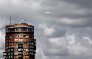 Marmara'da çok bulutlu hava etkili olacak