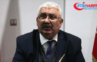 MHP'li Yalçın: Cumhur İttifakı bir koalisyon...