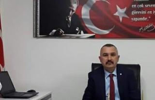 MHP Lideri Bahçeli'nin çağrısına Çankırı'dan...