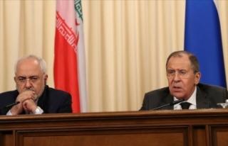 Rusya ve İran'dan 'güvenli bölge'...