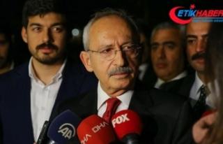 'Sayın Erdoğan'ın davetine tabii ki belediye...