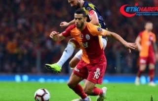 Türk Telekom Stadyumu'nda 220 milyon Euro'luk...
