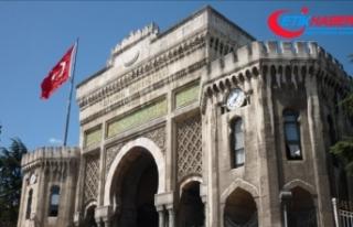 Türkiye başarılı üniversiteleriyle dünya alan...