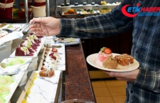 Türkiye yılda 214 milyar liralık gıda israf ediyor