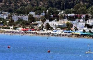 Türkiye 8 ayda 31 milyonu aşkın yabancı ziyaretçi...