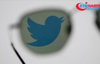 Twitter Kaşıkçı cinayeti zanlısı Kahtani'nin...