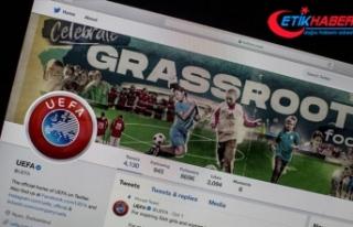UEFA yeni turnuvanın adını açıkladı