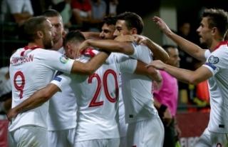 UEFA Uluslar Ligi'nde format değişince Türkiye...