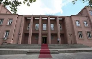 Yargıtay Hukuk Dairesi Başkanlıklarına seçim