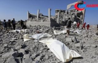Yemen'deki hapishane saldırısında ölü sayısı...