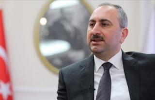 Adalet Bakanı Gül: ABD Temsilciler Meclisi kararı...